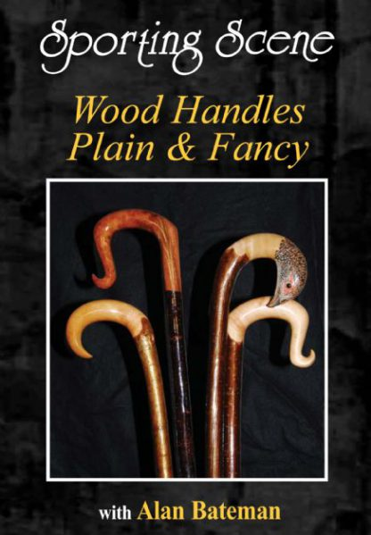 Wood Handles Plain And Fancy
