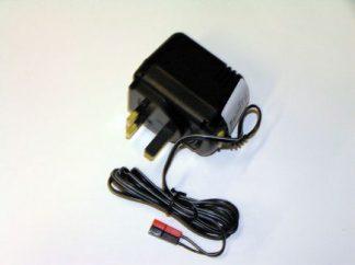 Battery Charger 12v