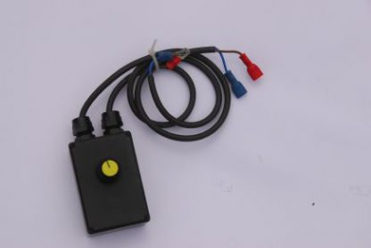 Variable Speed Control Unit