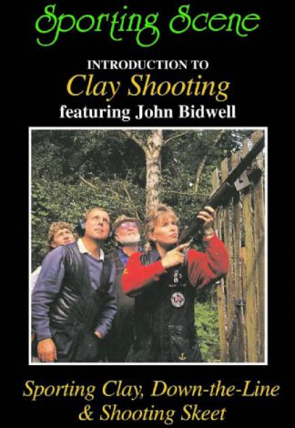 Clay Shooting Triple Pack