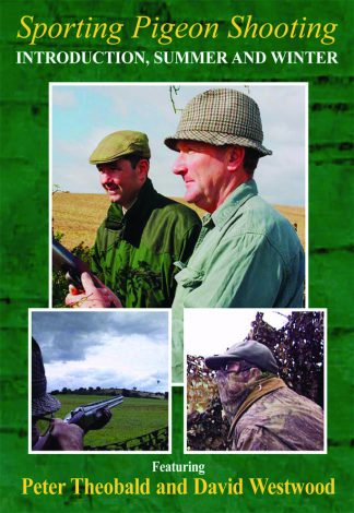 Sporting Pigeon Shooting Set