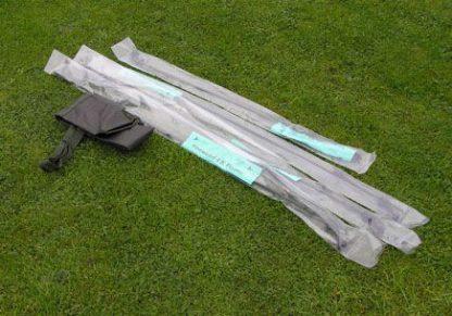 Pinewood Floater Kit