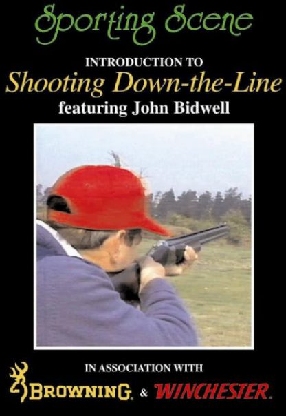Introduction To Shooting Down The Line