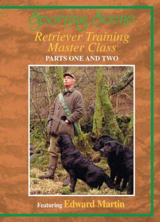 Retriever Training Master Class - Parts 1 And 2