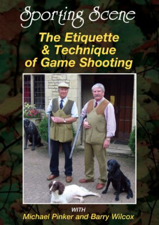 The Etiquette & Technique Of Game Shooting