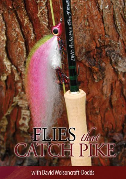 Flies That Catch Pike