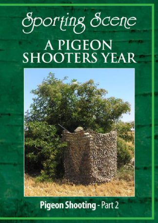 A Pigeon Shooters Year Pigeon Shooting Part 2