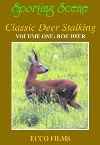 Classic Deer Stalking Roe Deer