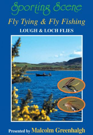 Lough And Loch Flies - Vol 5