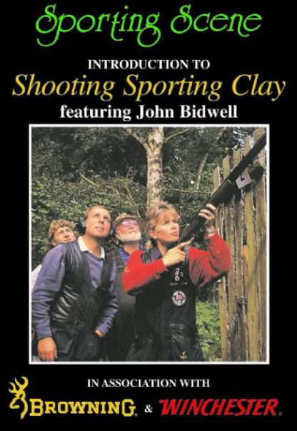 Introduction To Shooting Sporting Clay
