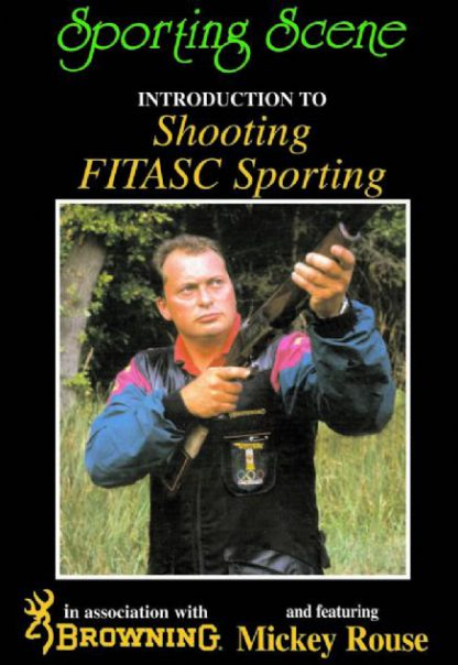 Introduction To Shooting Fitasc Sporting