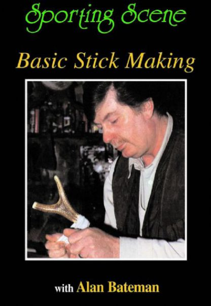 Basic Stick Making