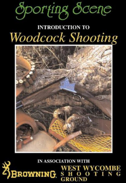 Introduction To Shooting Woodcock