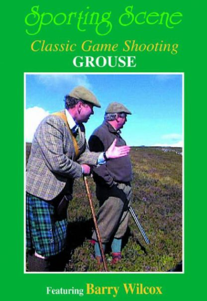 Classic Game Shooting Grouse