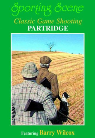 Classic Game Shooting Partridge