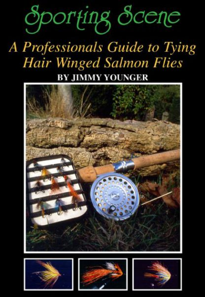 Tying Hairwing Salmon Flies - Vol I