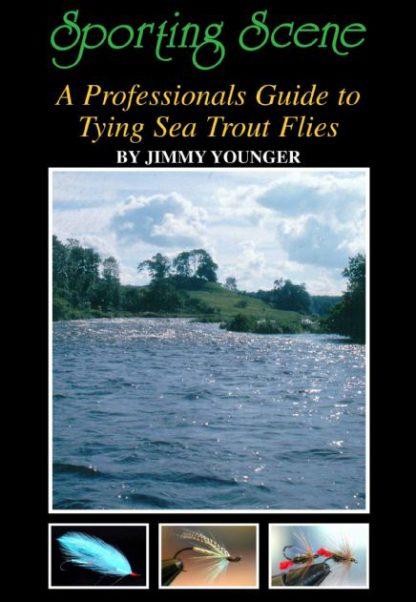 Tying Sea Trout Flies