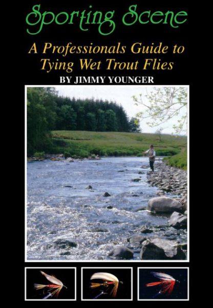 Tying Wet Flies