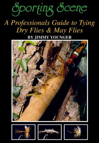 Tying Dry Flies & May Flies