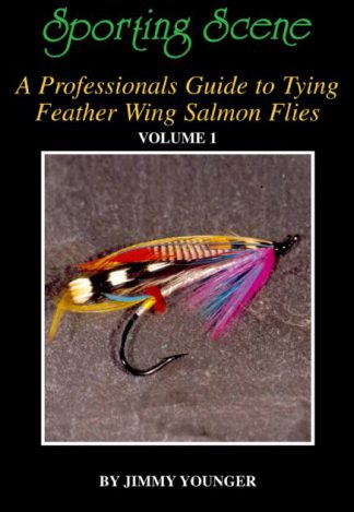 Tying Feather Wing Salmon Flies - Vol I
