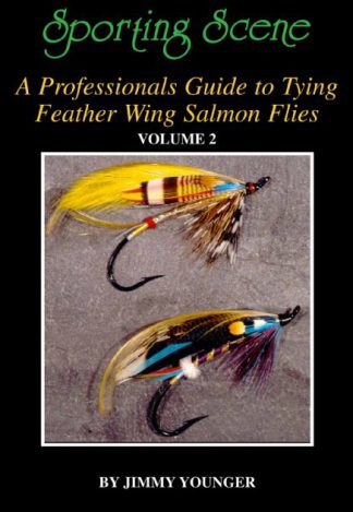 Tying Feather Wing Flies - Vol II