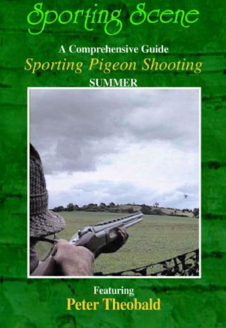 Sporting Pigeon Shooting Summer