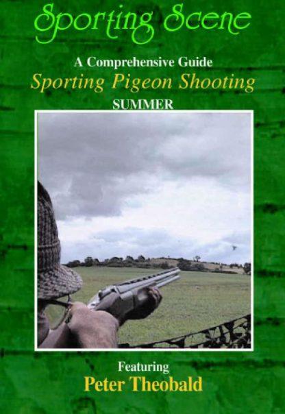 Sporting Pigeon Shooting Summer
