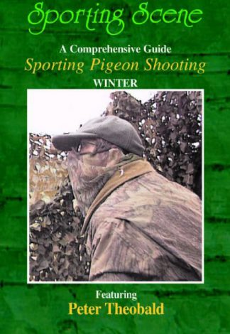Sporting Pigeon Shooting Winter