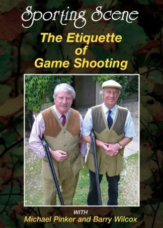 The Etiquette Of Game Shooting