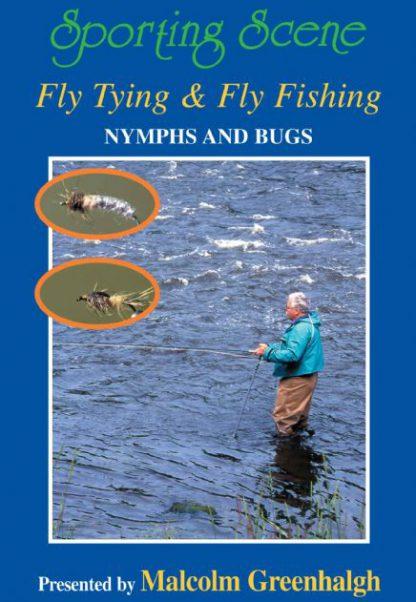 Nymphs & Bugs - Vol 3