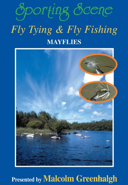 Mayflies - Vol 6