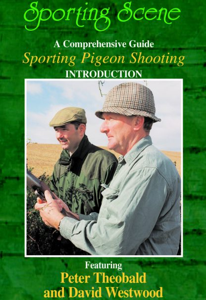 Sporting Pigeon Shooting Introduction