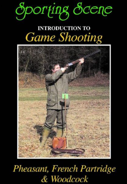 Game Shooting Triple Pack