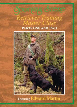 Retriever Training Master Class - Parts 1 and 2