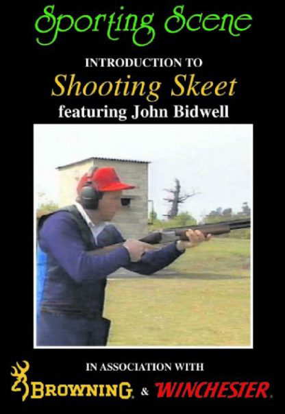 Introduction to Shooting Skeet