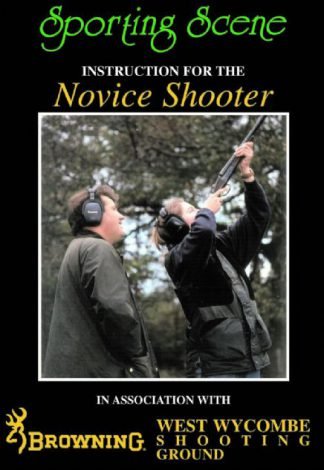 Instruction for the Novice Shooter