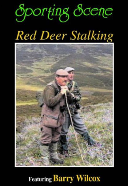 Red Deer Stalking