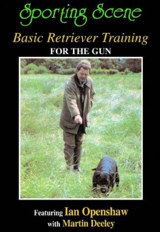 Basic Retriever Training for the Gun
