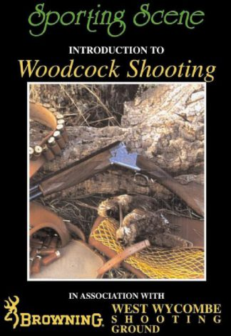 Introduction to Shooting Woodcock