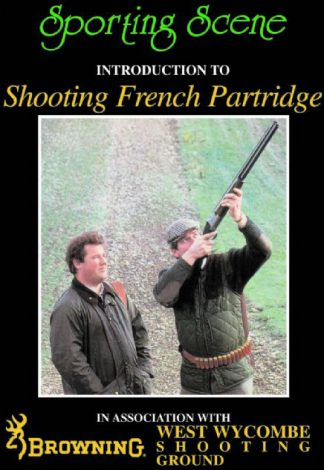 Introduction to Shooting French Partridge