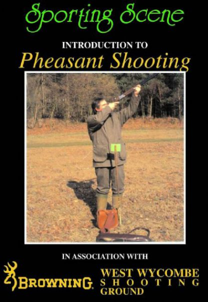 Introduction to Pheasant Shooting