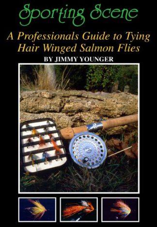 Tying Hairwing Salmon Flies - Vol I