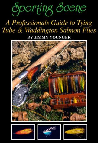 Tying Tubes & Waddingtons