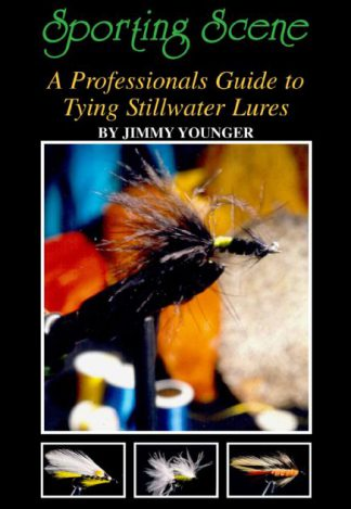 Tying Stillwater Lures