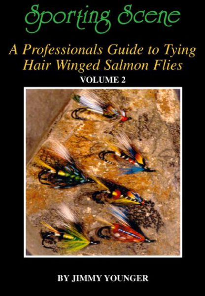 Tying Hairwing Salmon Flies - Vol II
