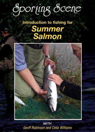 Introduction to Fishing for Summer Salmon