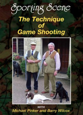 The Technique of Game Shooting