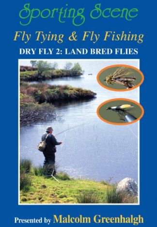 Dry Fly 2: Land Bred Flies - Vol 2